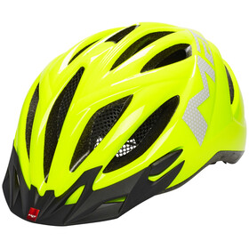 MET 20 Miles Helm yellow/black